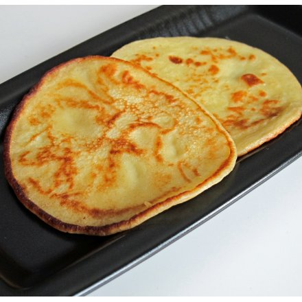 Blinis pandekager, ægte