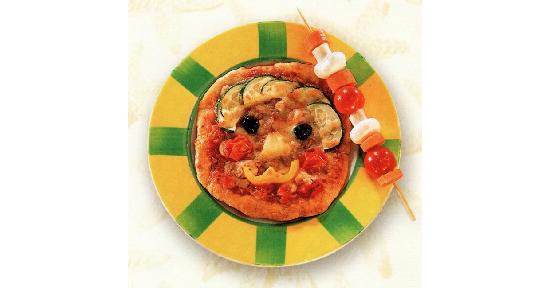 Minipizzaer